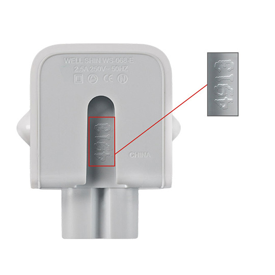 Apple Recalls Power Adapters In Australia Central Europe