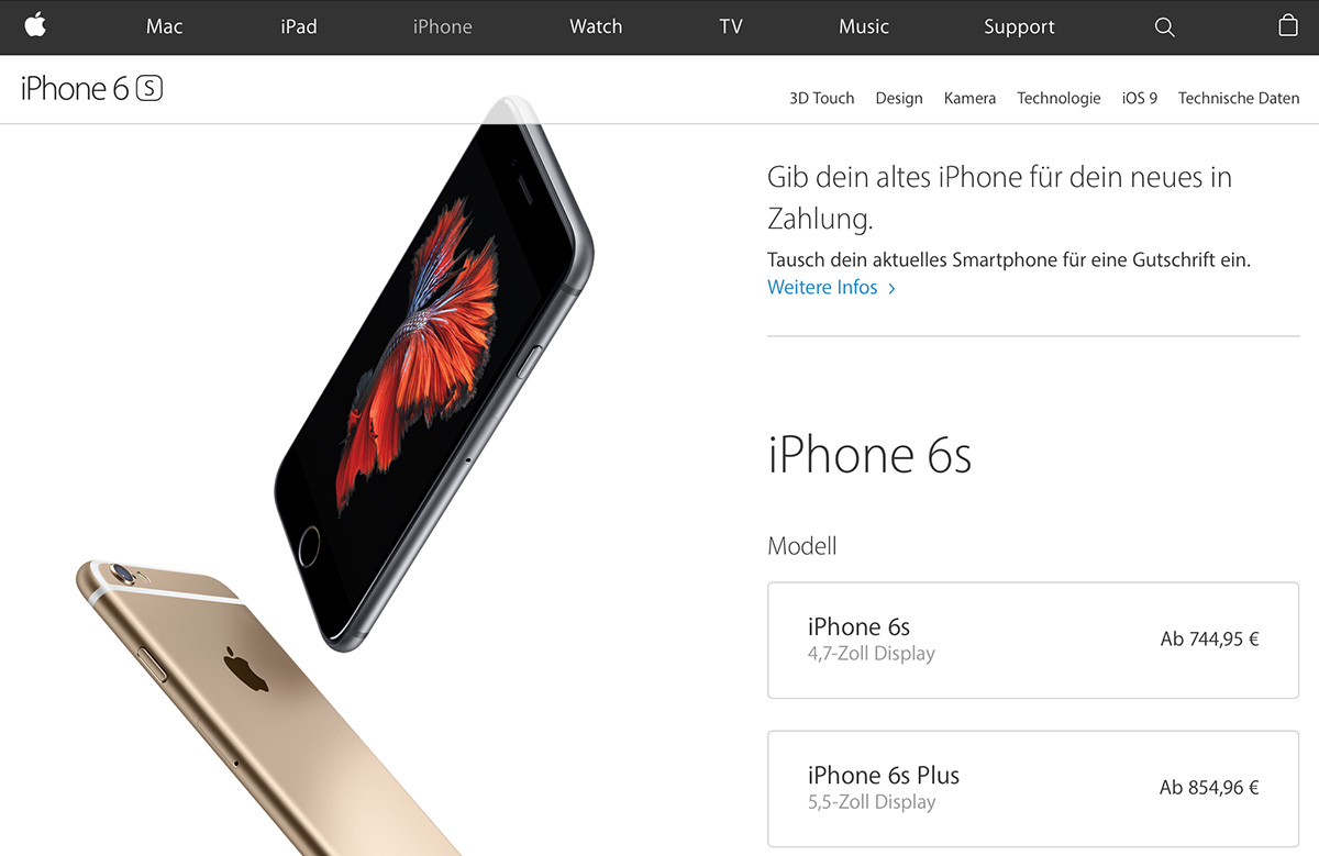 apple raises iphone and ipad prices in germany to comply. Black Bedroom Furniture Sets. Home Design Ideas