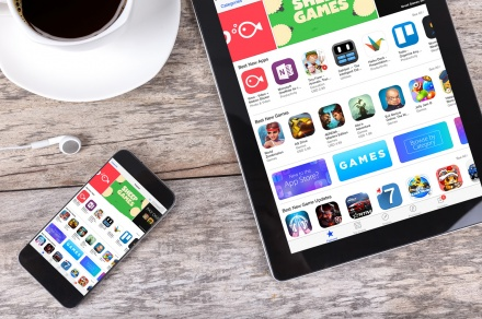 Check out these top five apps of the week