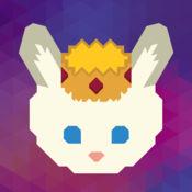 King Rabbit - Find Gold, Rescue Bunnies