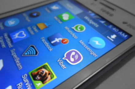 Messaging app Viber follows WhatsApp's lead, adds end-to-end encryption