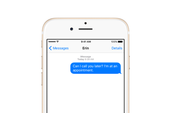 Apple might start pointing out iMessage autocorrect fails
