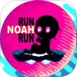 RunNoahRun Is a Promising Retro Side-Scroller for iOS