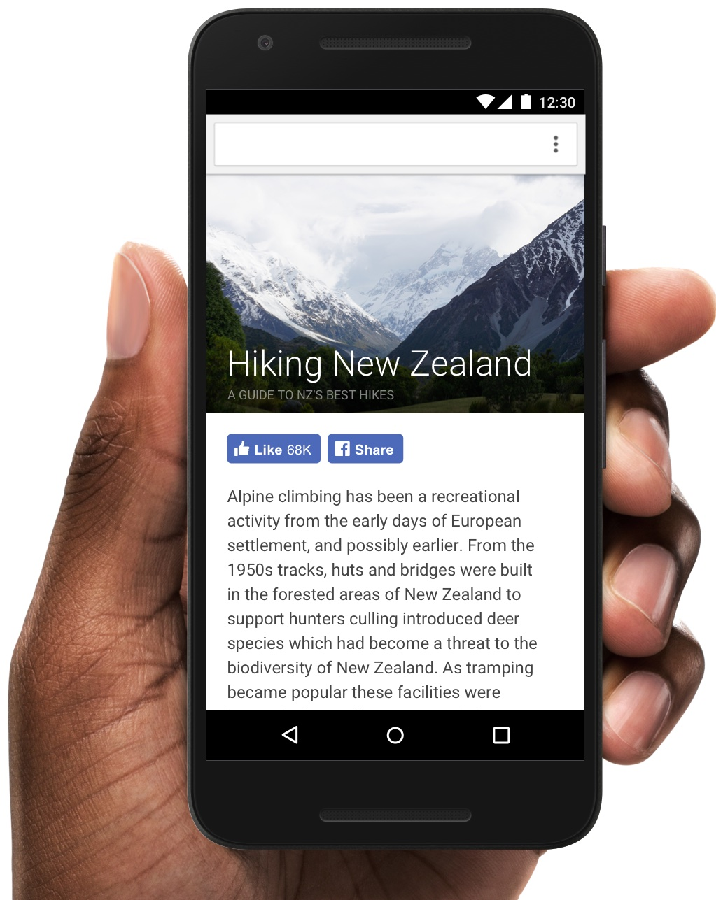 Facebook posts Save and Share extensions for Chrome, revamps Like