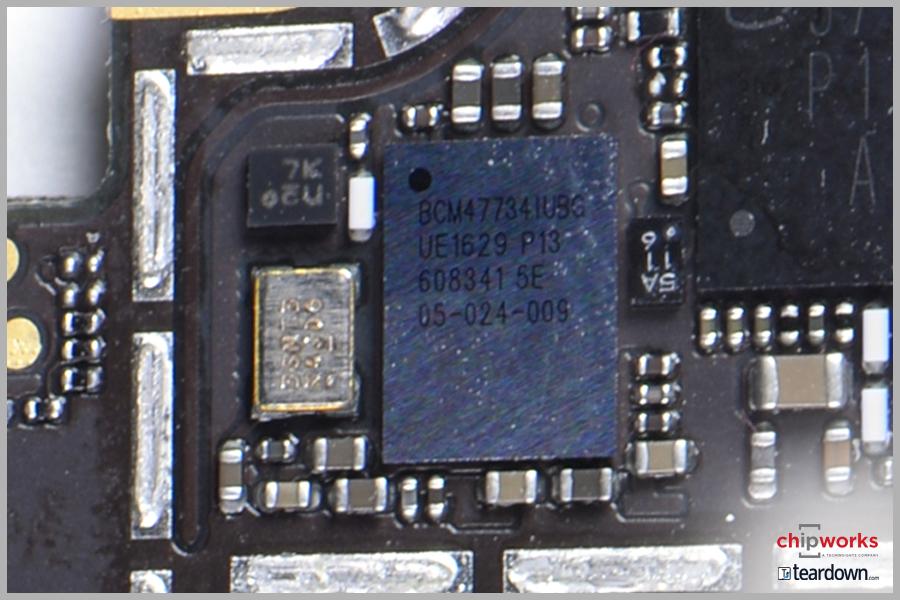 Iphone 7 Model A1778 Intel Modem Confirmed 1 960 Mah