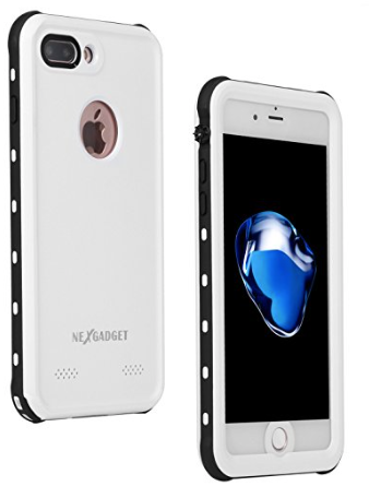 newest eb2f0 1923f Waterproof cases for iPhone 7 and iPhone 7 Plus | Mid Atlantic ...