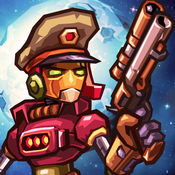 Use Your Skill to Land the Perfect Shot in SteamWorld Heist