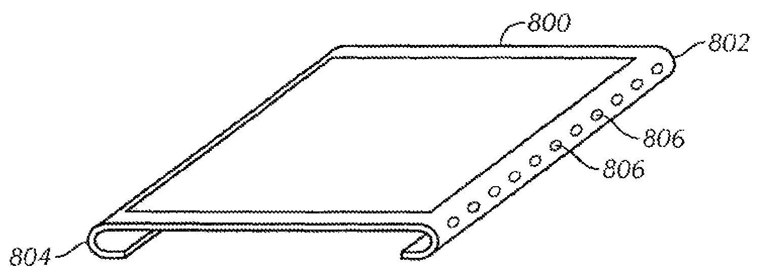 "Apple Awarded Patent On Flexible ""Edge"" Display"