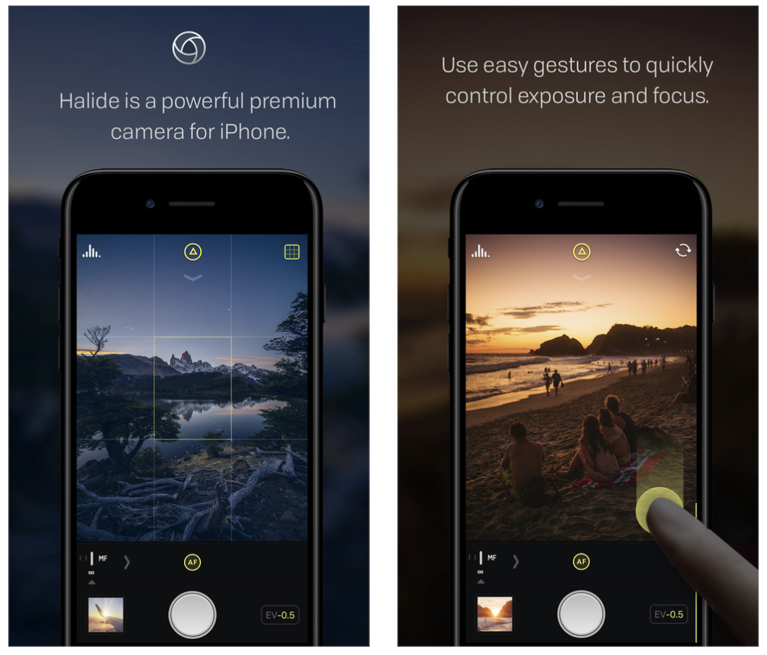 Halide, Clarity, Adobe Scan, and other apps to check out this