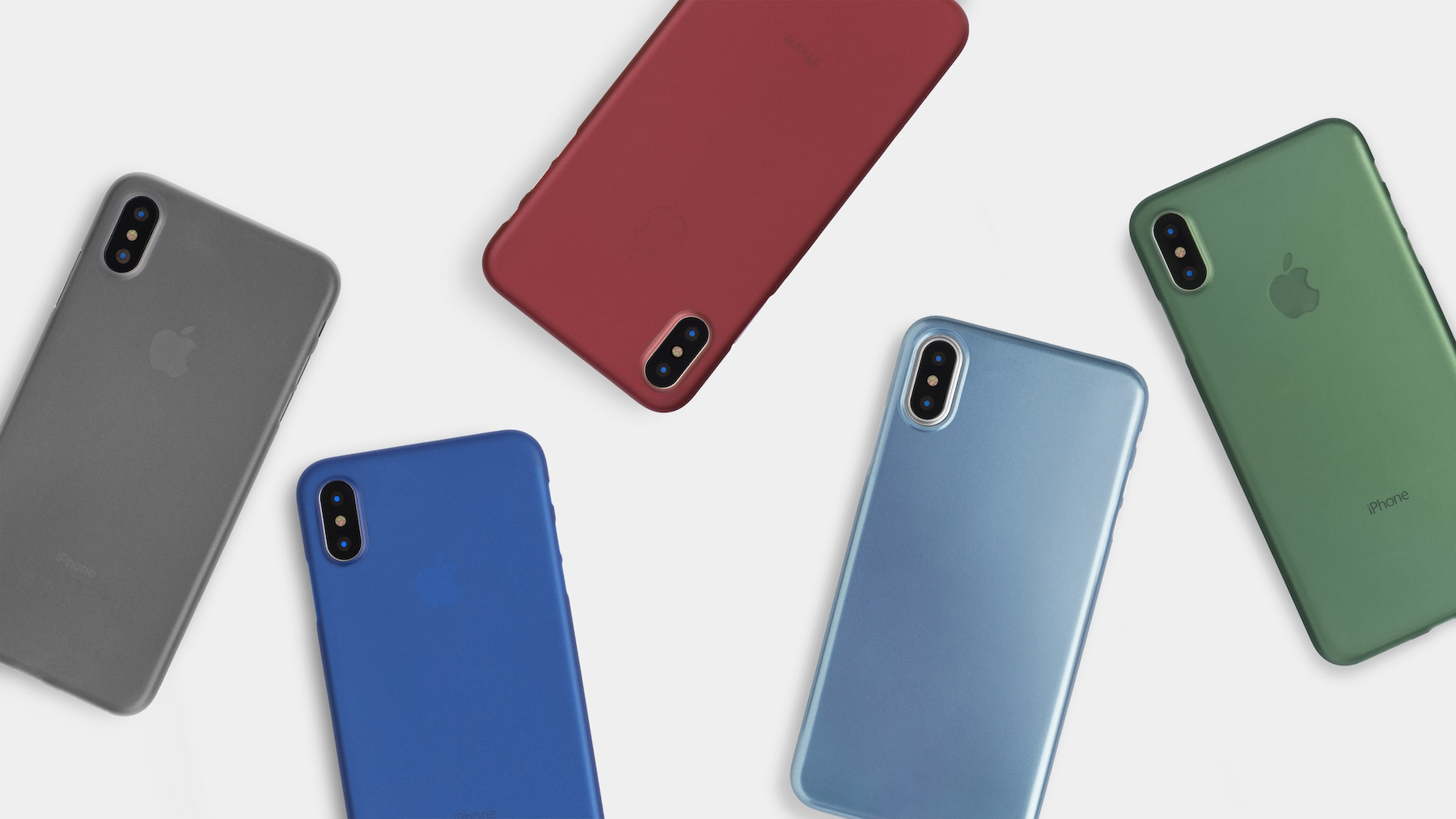 2f79ee07345 These ultra thin iPhone X and iPhone 8 cases are ready to ship now  sponsor