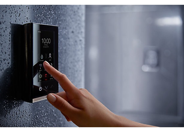 Kohler introduces new HomeKit connected faucet and shower