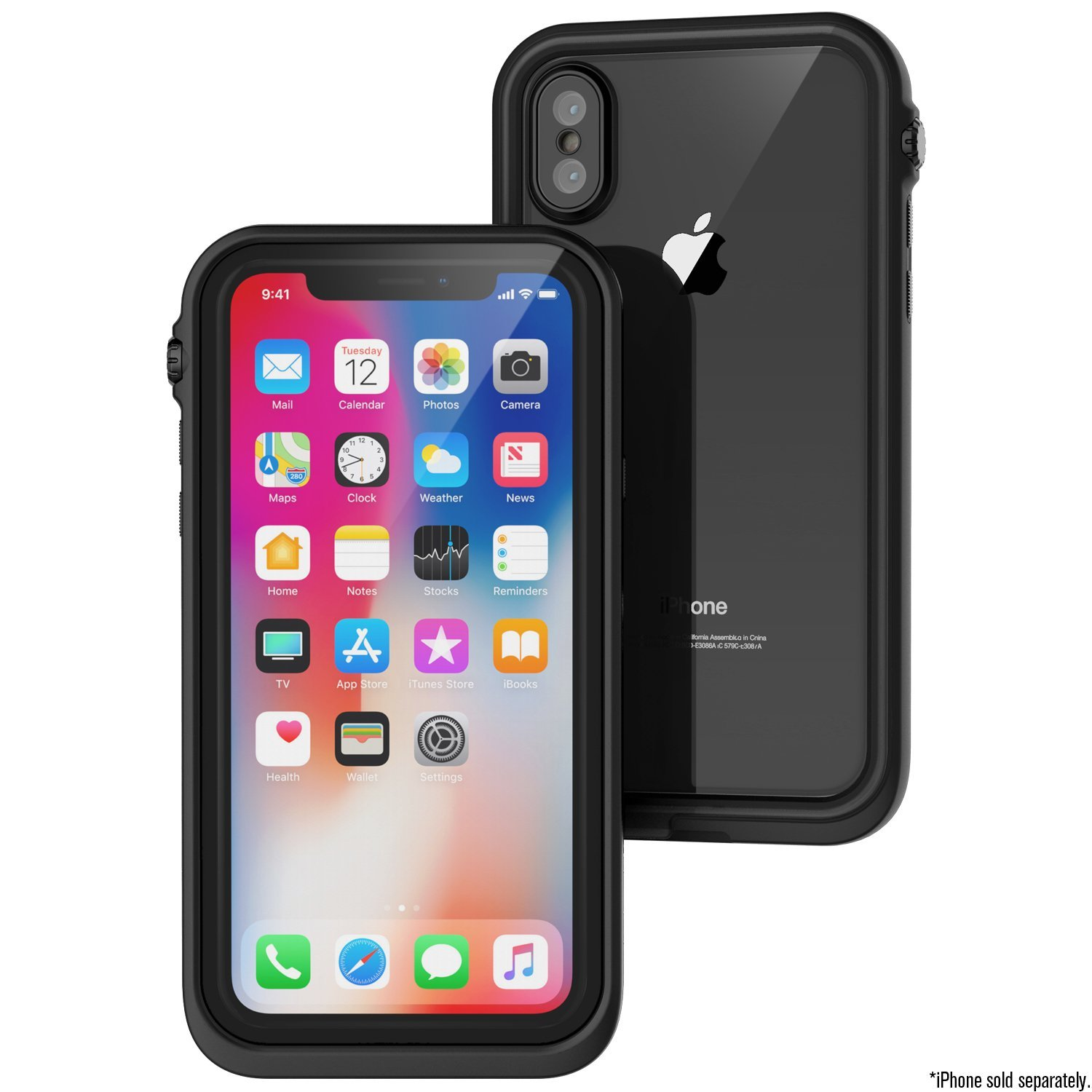 the best attitude b4cdd 933f3 The best waterproof cases for iPhone X | Mid Atlantic Consulting Blog