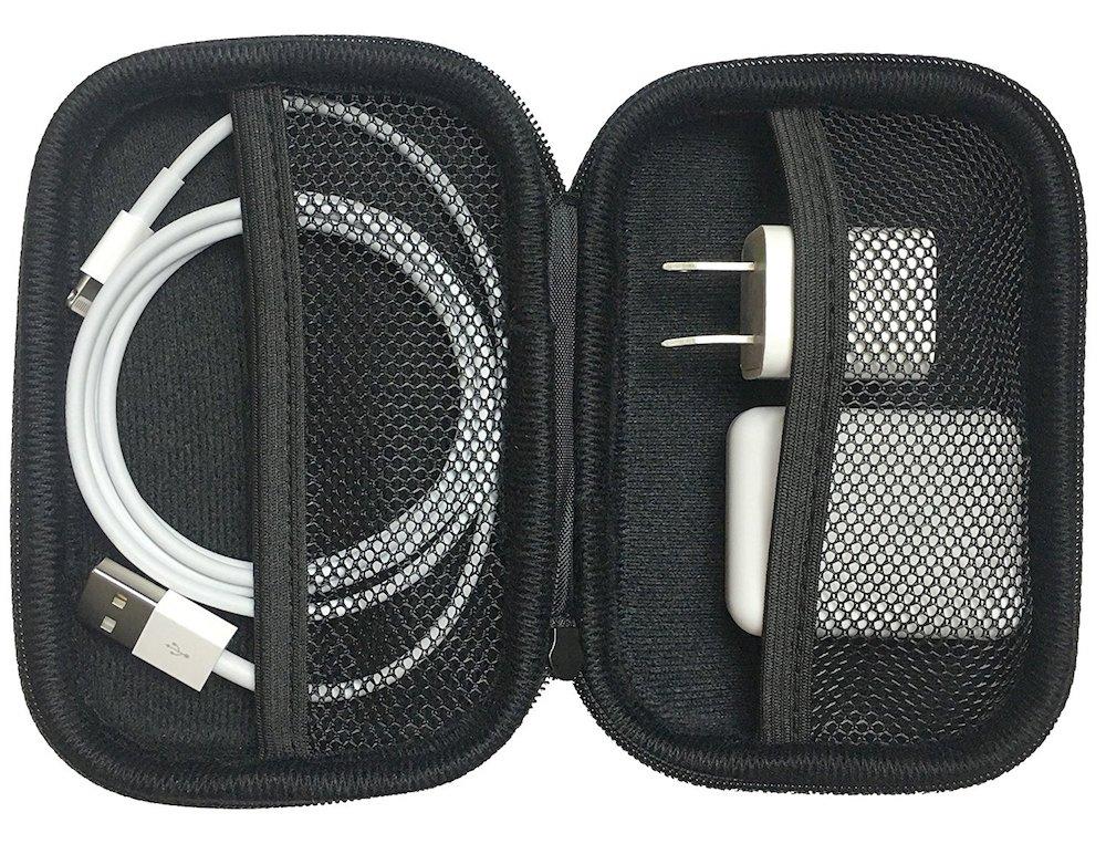Premium Zipper Hard Case