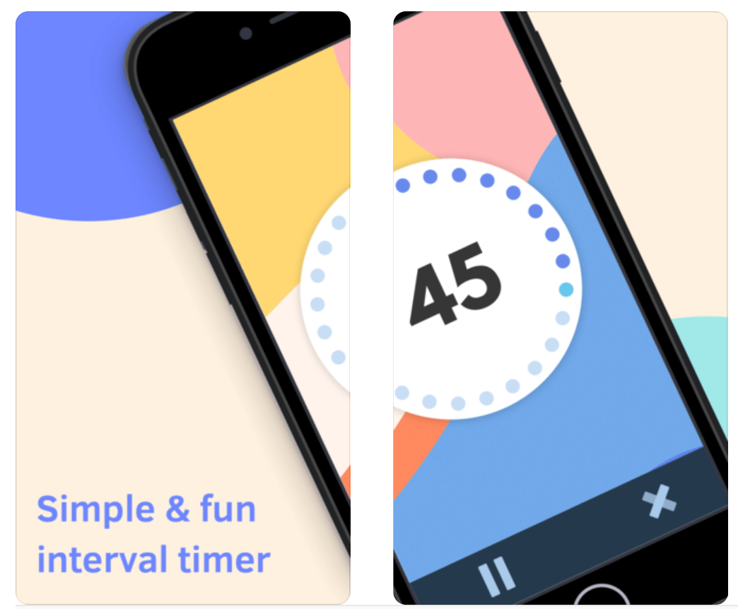 Headface, Chroma, Amelia Timer, and other apps to check out this