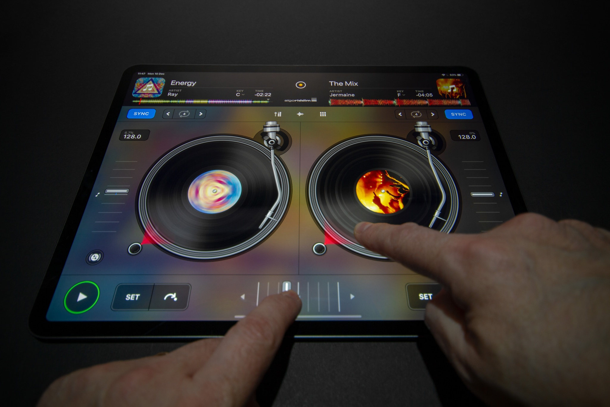 Djay pro for windows free download