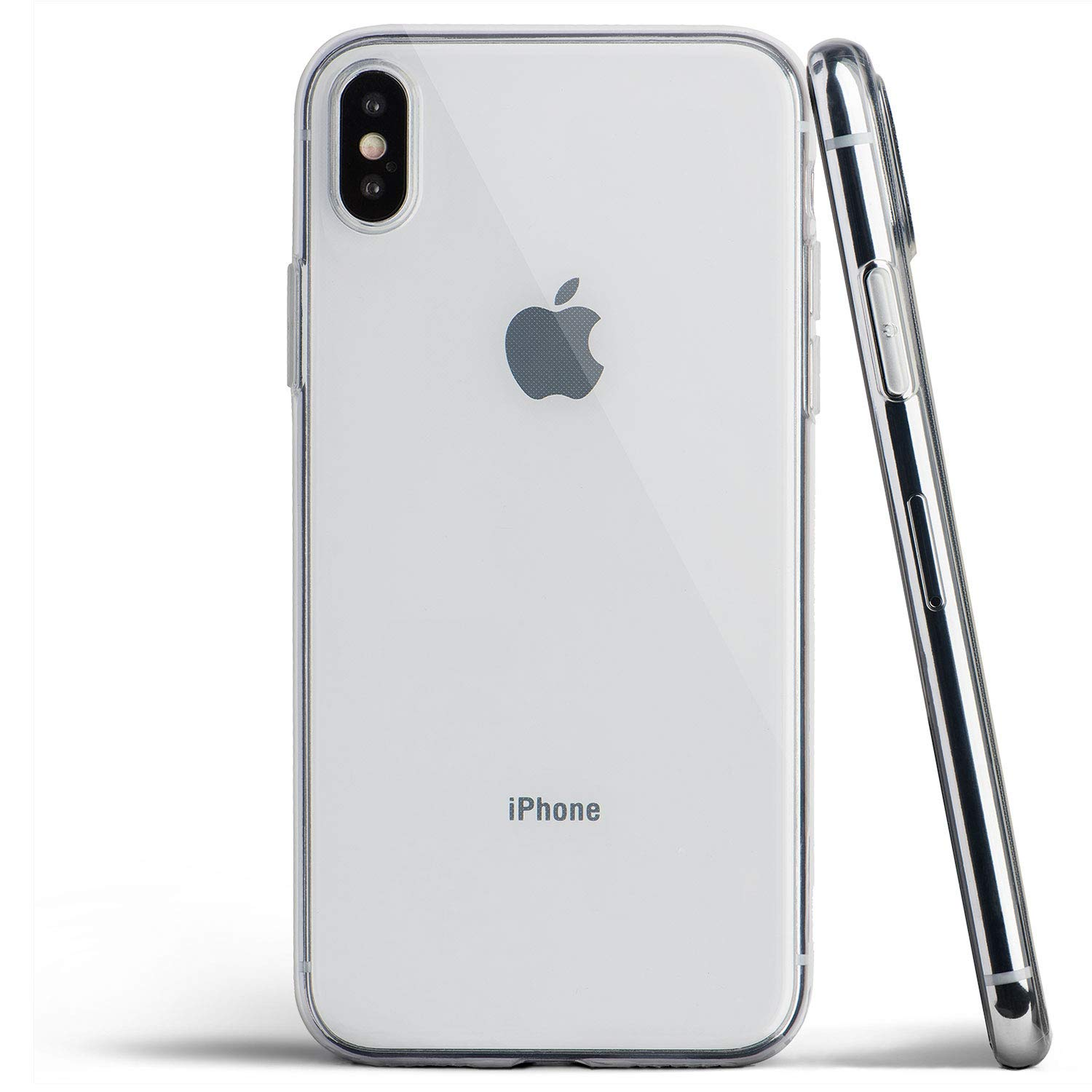 totallee thin clear iPhone case