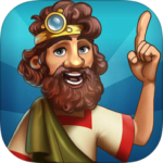 Archimedes: Eureka! is a Worthy TMS Game Set in Ancient Greece