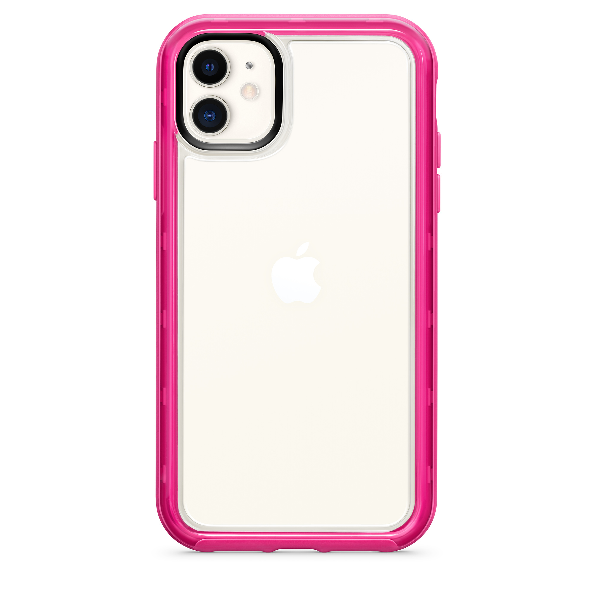 OtterBox Lumen clear case for iPhone 11