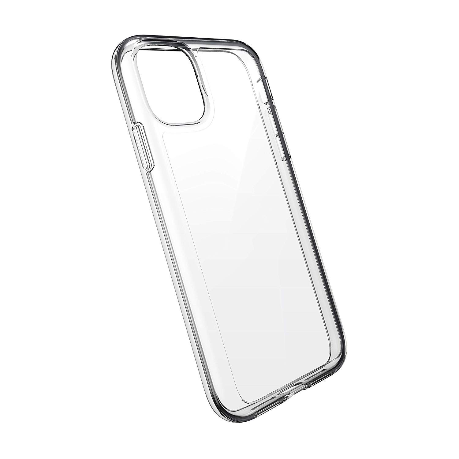 Speck's clear Gemshell case for the iPhone 11