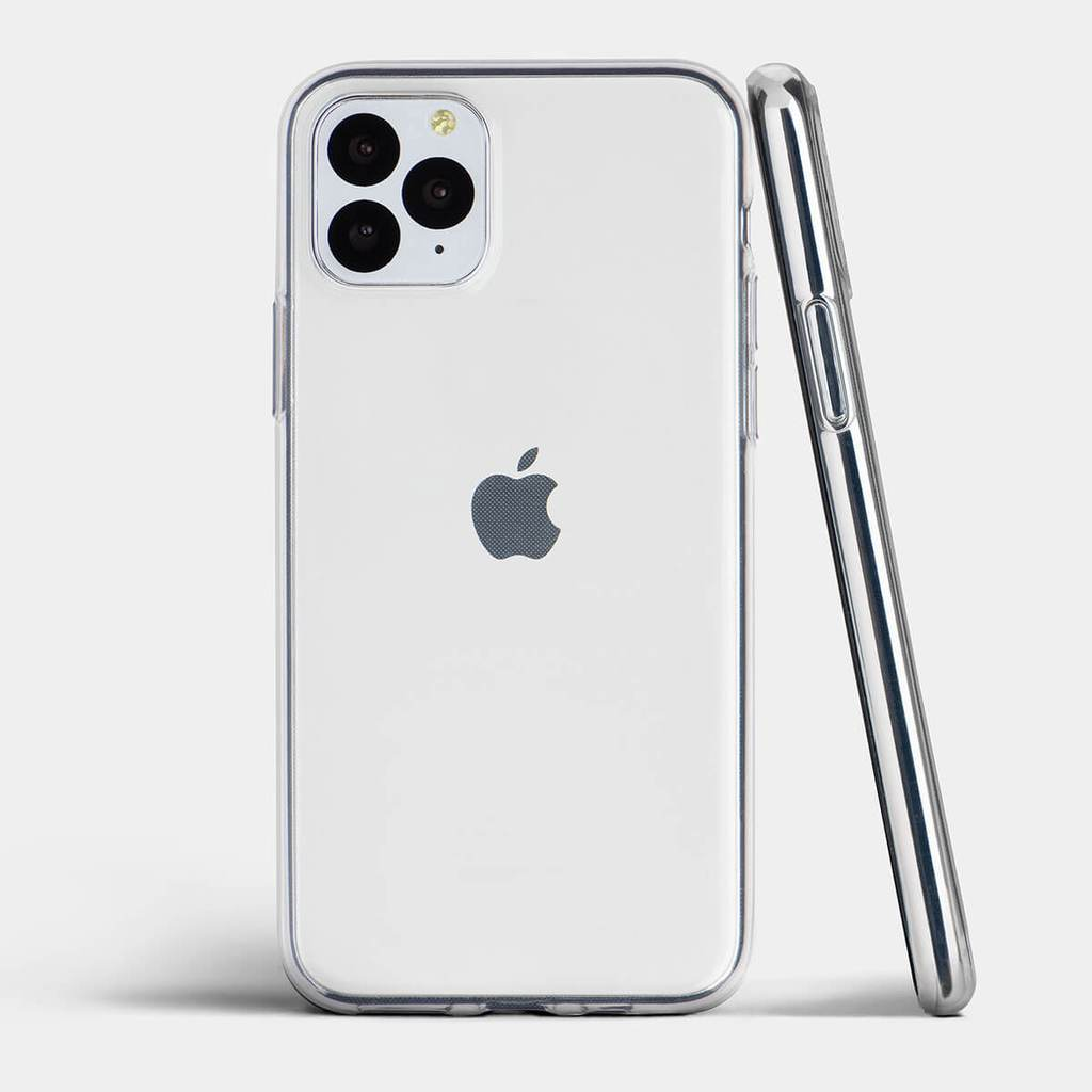 Totallee's iPhone 11 Pro clear case