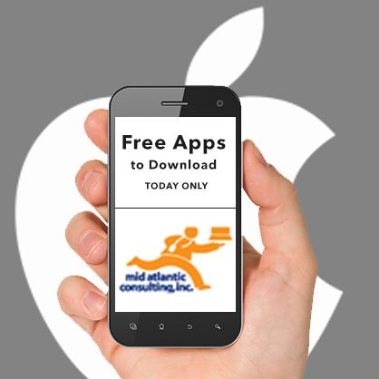 Free Apps to Download TODAY ONLY 10/25/2020