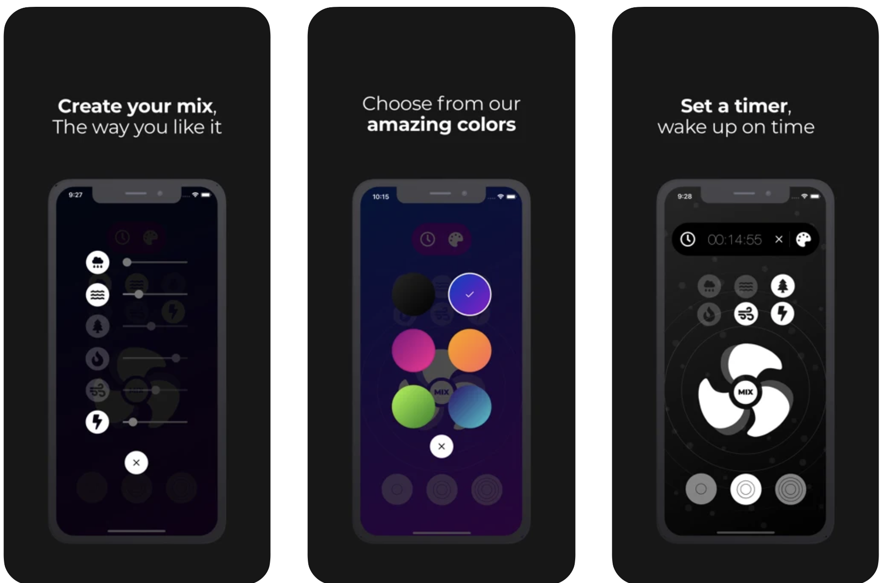 Fan of Sleep, Lockcard, PewPew Live, and other apps to check out this weekend